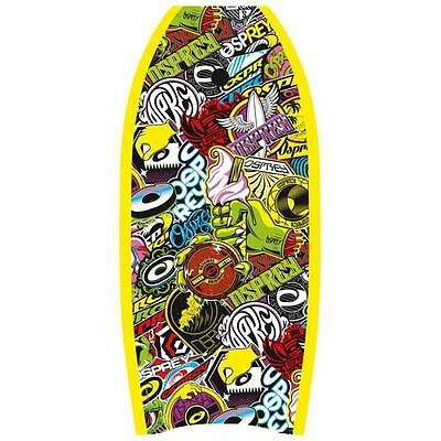 OSPREY Bodyboard XPE Stickers 33 - Bodyboard IXPE 33 Stripe de coloris NEUF