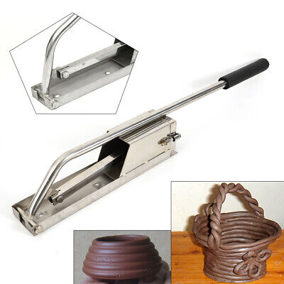 7 Lever Hydraulic Copper Tube HVAC Tool Expander Tool Hand Swaging Kit+BOX USA