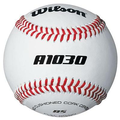 Sport Supply Group 5A1030B Wilson A1030B High School Baseball