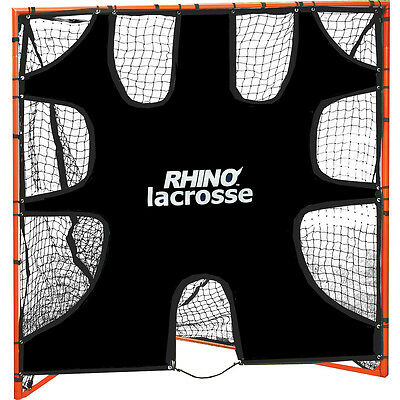 Champion Sports Lacrosse Goalie Weak Zone Shooting Target