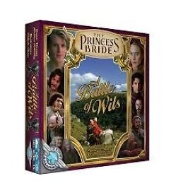 The Princess Bride A Battle of Wits - Brand new!