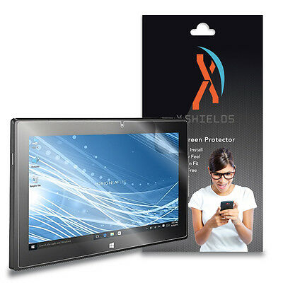 XShields (5-Pack) Ultra Clear HD Screen Protector For Insignia Flex 11.6 Tablet