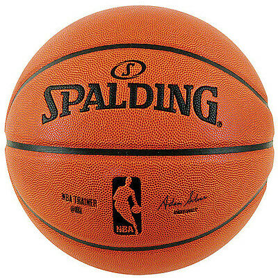 Spalding NBA 6-Pound Weighted Basketball