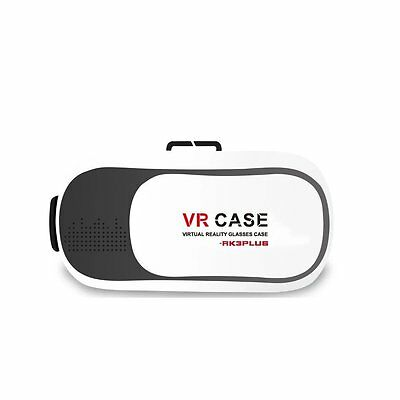 vr case 3d glasses virtual reality vr box google cardboard