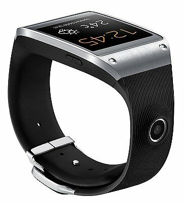 "New Samsung Galaxy Gear SM-V700 Bluetooth Smart Watch 1.63"" sAMOLED Display"