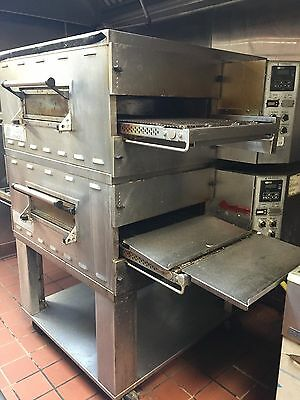 Pizza Ovens Ovens Amp Ranges Cooking Amp Warming Equipment