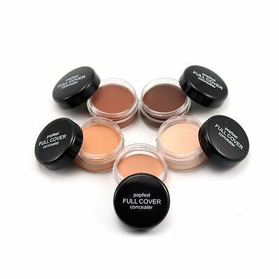 Pro Makeup Cosmetics copertura Foundation Primer Concealer Foundation Base Crema