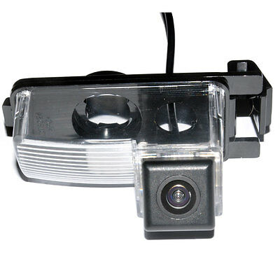 For Nissan 350Z 370Z Versa Tiida Sentra Cube GT-R Leaf Car Rear View Camera