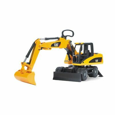 Bruder Caterpillar CAT Mobilbagger 02445