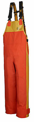 Guy Cotten Xtrapper Bib And Brace Pants Fishing Clothing
