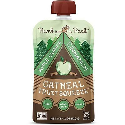 Munk Pack 288502 Oatmeal Raspberry & Coconut