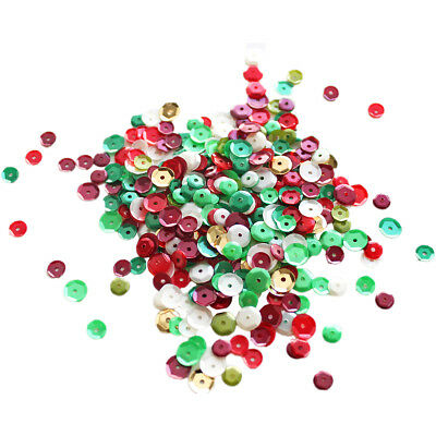 Neat & Tangled Sequin Mix-Classic Christmas