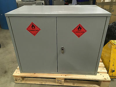 Flammable Liquid Safety Storage Cabinet (16I-032)