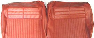 Fine 1964 Chevrolet Impala Split Bench Front Seat Cover 438 46 Gmtry Best Dining Table And Chair Ideas Images Gmtryco