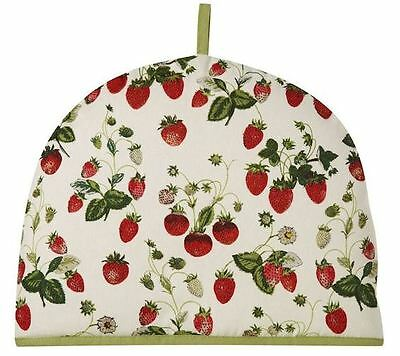 RHS Strawberry Tea Cosy - Ulster Weavers