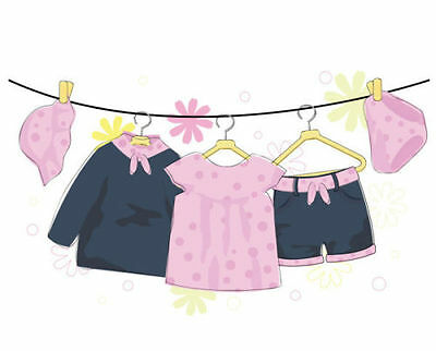 Multi Listing - Baby Girls Clothes 18 - 24 Months - Create Your Own Bundle