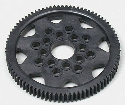 NEW HPI Racing Spur Gear 48P 84T 6984