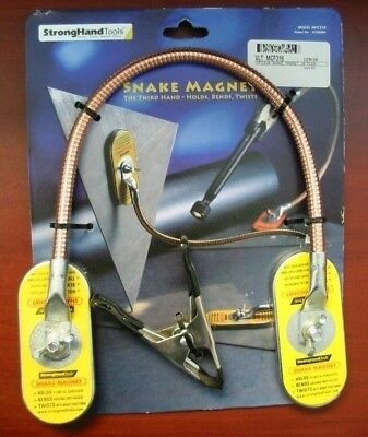 Strong Hand Tools Snake Magnet - MFC318