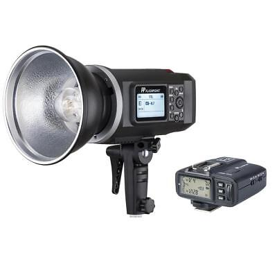 Flashpoint XPLOR 600 HSS TTL Battery-Powered Monolight for Sony (Bowens Mount)