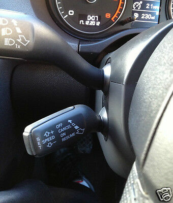 Audi A3 TT R8 Cruise Control Supplied and Fitted London