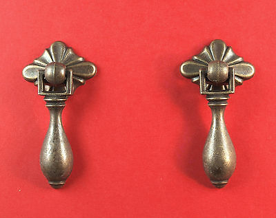 Per Pair - Drawer/Cabinet Pendant Drop Pulls #416.354 *MORE AVAILABLE*