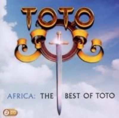 NEW Africa: The Best of Toto (Audio CD)
