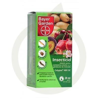 Bayer Insecticides CALYPSO 480SC(20ml) Vegetables and Trees