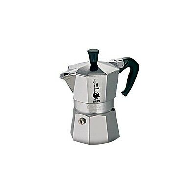 Cafetière Italienne Moka express 6 tasses
