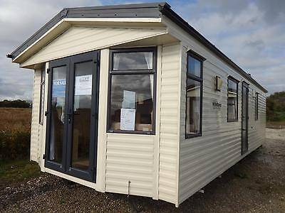 Willerby Westmorland 28x12 2 bed 2011