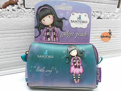 "PORTATODO DE NEOPRENO GORJUSS - Modelo ""LITTLE SONG"""