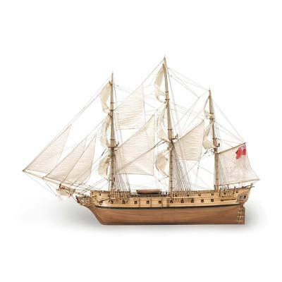 NEW Latina 1/48 HMS Surprise 22910