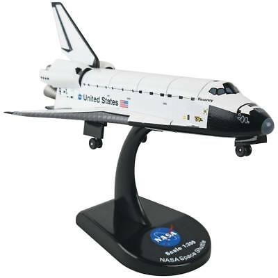 NEW Daron 1/300 Space Shuttle Discovery 5823-2