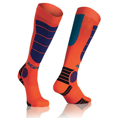 Acerbis 0021633.204 socks motocross MX IMPACT IE