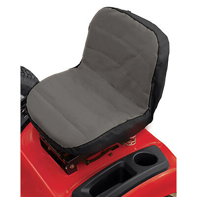 NEW Dallas Manufacturing Co. Md Lawn Tractor Seat Cover Fits Seats TSC1000