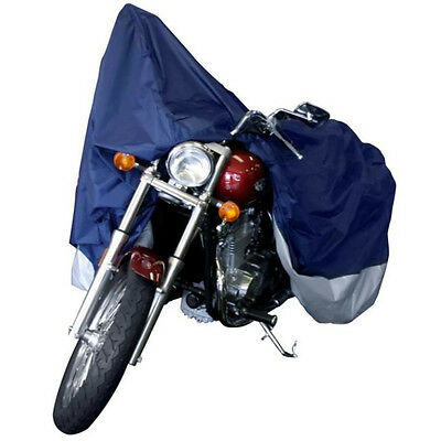 NEW Dallas Manufacturing Co. Motorcycle Cover Xl Model B Fits Retro MC1000B