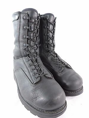 Canadian Army Combat Boots  Size 9.5  270/114 B49