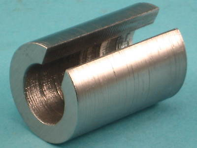 "5/8"" X 1-1/8"" X 1-1/4"" Shaft Adapter Sprocket Pulley Bushing Reducer Sleeve"