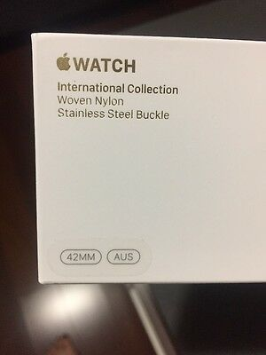 Apple Watch Band - Olympics - International Collection - Australia - 42MM