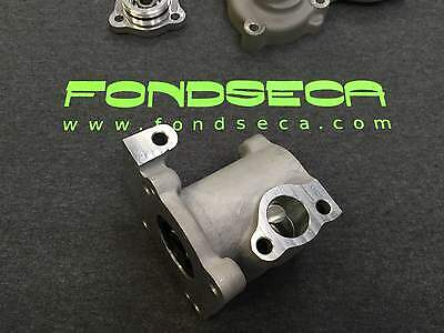 ALL NEW YAMAHA TZ 350 250 WATER PUMP BODY including NEW SEAL & BEARING. REPLICA