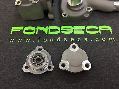 ALL NEW YAMAHA TZ 350 250 WATER PUMP END CAP. REPLICA with BEARING & O-RING