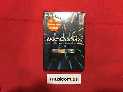 Roland Sound Canvas Vsc-88