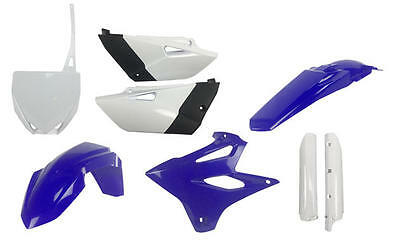 Acerbis Full Plastics Kit 15 Original fits Yamaha YZ85 2015-2016