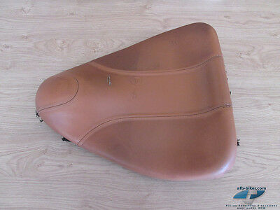 Selle conducteur de scooter BMW C1