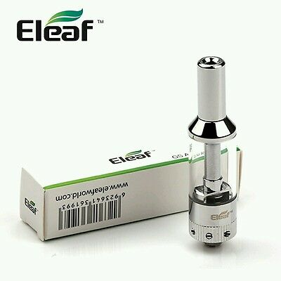 Eleaf GS Air 16.5mm Clearomizer Clearomiseur Atomizer TANK 100%AUTHENTIQUE
