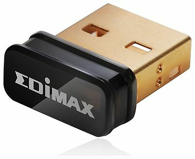Edimax EW-7811UN N150 Nano USB Wi-Fi Adaptor. From the Argos Shop on ebay