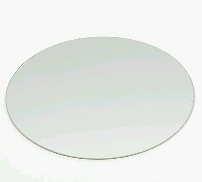 1mm nom stainless steel disc 120mm dia