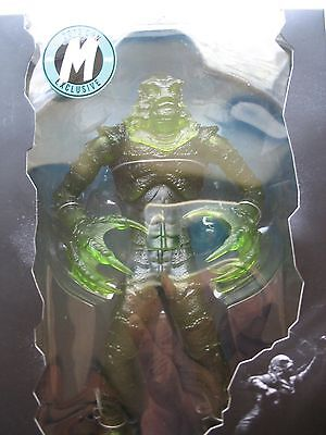 "Mezco 10"" EXCLUSIVE of 100 Translucent Creature from Black Lagoon Figure RARE"