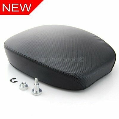 New Rear Passenger Seat Cushion For Harley Sportster 1200 Super Low XL 2014-2016