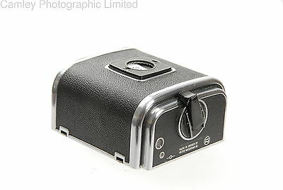 Hasselblad A12 A12N film back. Made in 1988 (30212). Condition – 5E [3941]