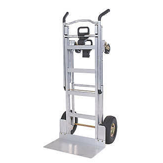 3-In-1 Hand Truck 453Kg
